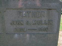 John Stanford Mullin