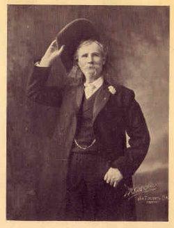 John Wallace Captain Jack Crawford