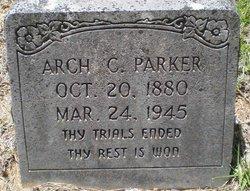 Arch Christopher Parker