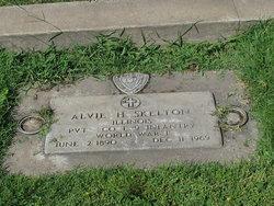 Alvie Harold Skelton