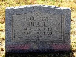 Cecil Alvin Beal