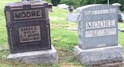 Sarah E. <i>Moore</i> Moore