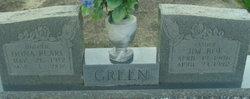 Dona Pearl Green