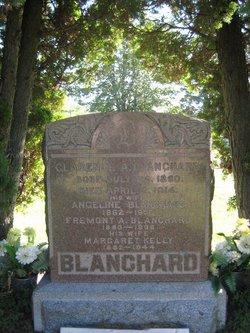 Angeline Lina <i>Stacey</i> Blanchard