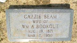 Gazzie Irene <i>Beam</i> Bookout