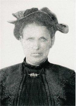 Mary Louvinia Mollie <i>Eads</i> Hutcherson