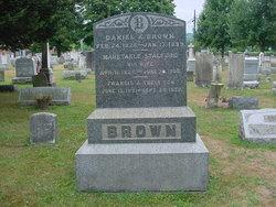 Mahetable Stalford Brown