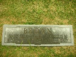Augustus Michael Brown