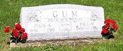 Ivan Paul William Gum