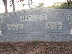 Francis A. Fannie <i>Mattison</i> House