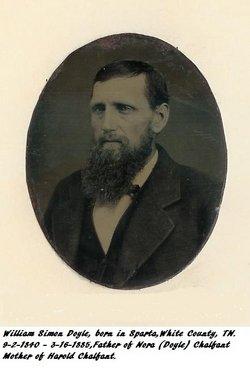 William Simon Doyle