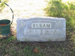Nellie May <i>Swayze</i> Bleam