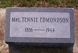 Elizabeth Tennessee <i>Ross</i> Edmondson