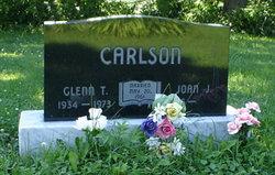 Glenn T Carlson