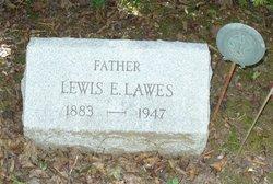 Lewis Edward Lawes