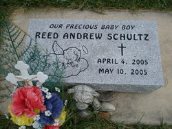Reed Andrew Schultz