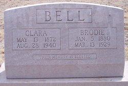Brodie Isaac Bell