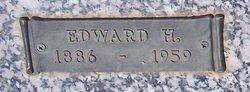 Edward H Borgman