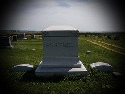 William Barthel