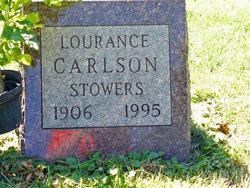 Lourance <i>Carlson</i> Stowers