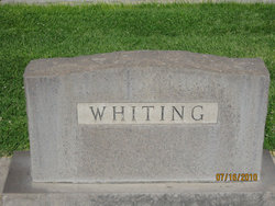 Robert W. Whiting