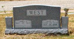Elise H. <i>Whitt</i> West