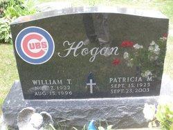 Patricia M <i>McGauley</i> Hogan