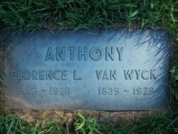 Van Wyck Anthony