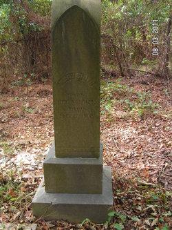 Mary A. <i>Whittington</i> Smith