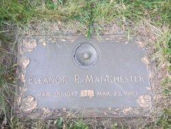 Eleanor P Manchester