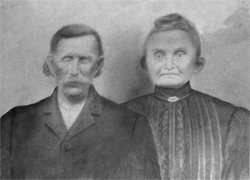 Nancy Jane <i>Rogers</i> Adams