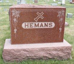 Ellen Hemans