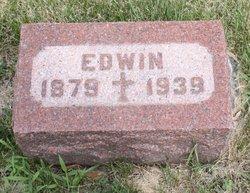 Edwin Hemans