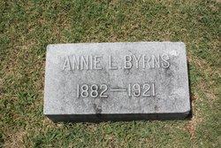 Annie L. Byrns