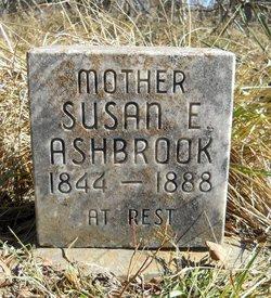 Susan E Ashbrook