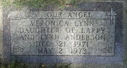 Veronica Lynn Anderson
