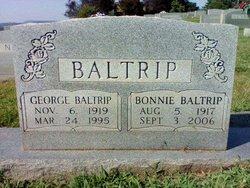 Bonnie <i>Ramsey</i> Baltrip