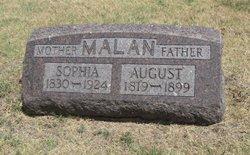August Malan