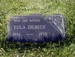 Eula <i>Turney</i> Dilbeck