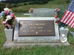 PFC Joe E. Brooks