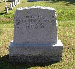 David H. Ames