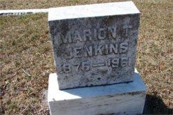 Marion Percy <i>Tennant</i> Jenkins