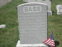 Alise M Bass