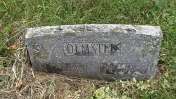 Edith Emily <i>Noxon</i> Olmsted