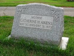 Catherine H Aikens