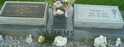 Jack Dewitt Adams
