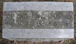 Floyd Liddon Moon