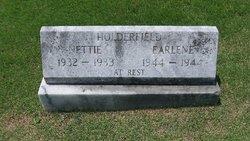 Nettie Holderfield
