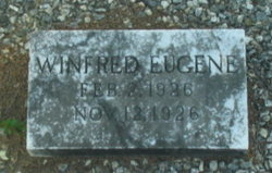 Winfred Eugene
