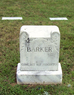 Carrie <i>Fulcher</i> Barker